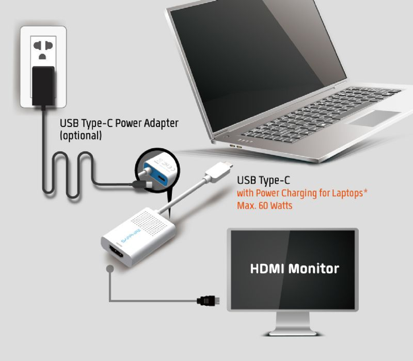 Vga To Usb C Wiring Diagram from cdn.sapphiretech.global