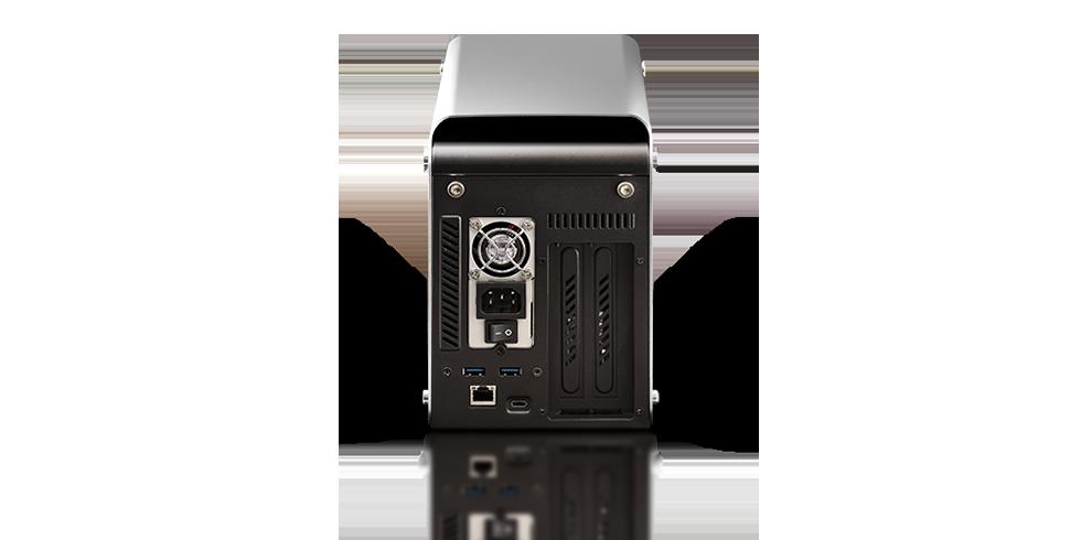 GearBox Thunderbolt 3 eGFX Solution