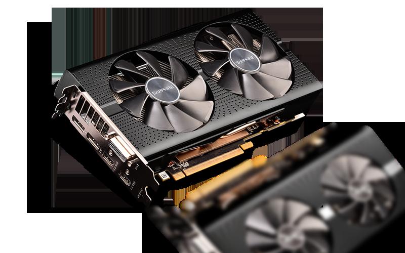 SAPPHIRE PULSE Radeon RX 570 8GB GDDR5