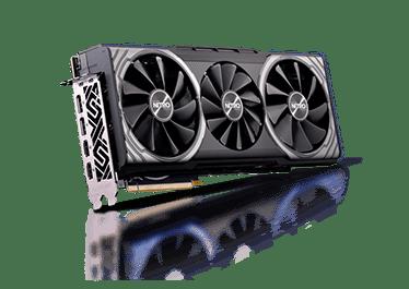 SAPPHIRE NITRO+ Radeon RX 590 8GB GDDR5