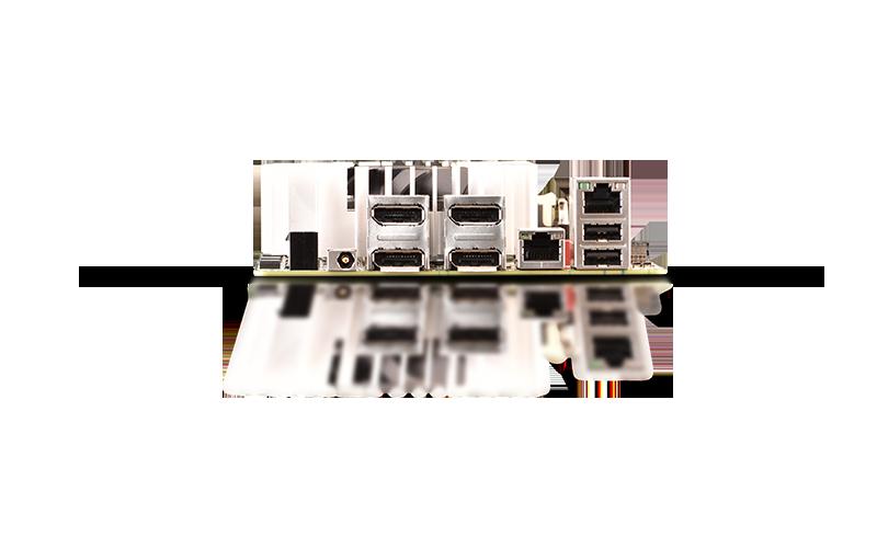 AMD FS-FP5V
