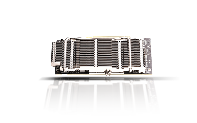 RX 470 Mining 8G G5 Optimized